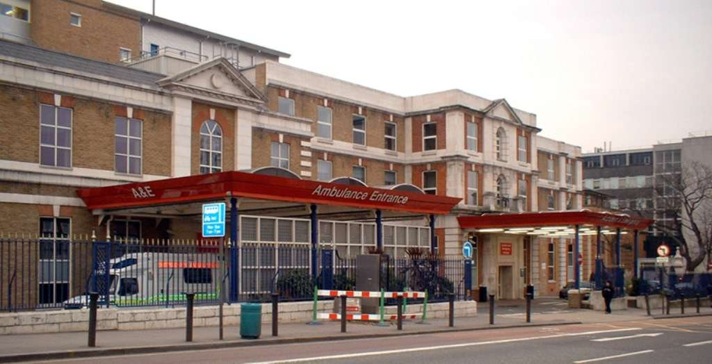 Kings College Hospital 5